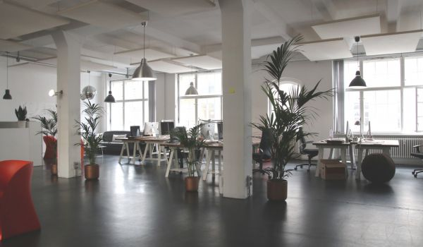 The effect of your workspace on your employees wellbeing